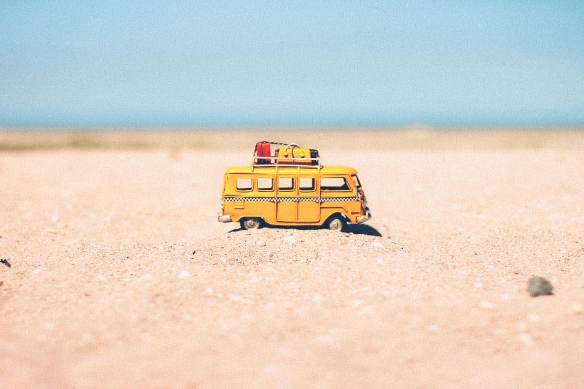 Vacances sans enfants: non, ils ne me manquent pas. Du tout.
